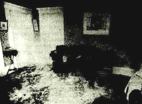 Copia di Gruesome crime scene