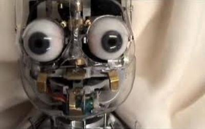 uncanny valley robotics