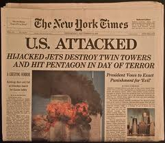 US Attacked
