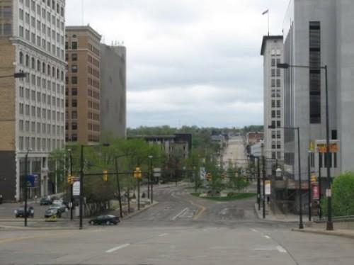 apocalypse town-