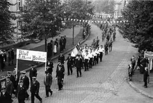 Haltern-Nazis1935