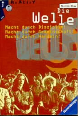 covers_die welle