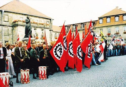 FAP nazis_alemanha_anos90_0011