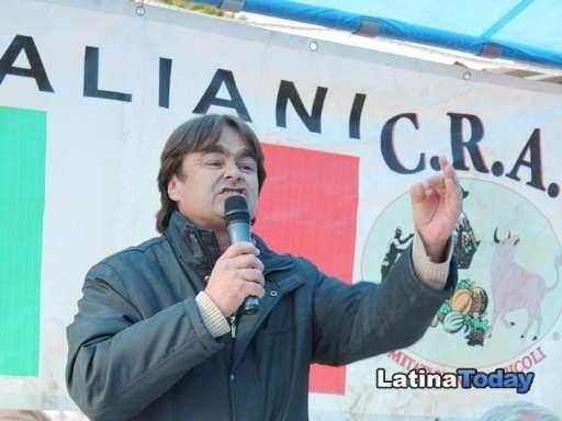 Danilo Calvani - Comitati Riuniti Agricoli (1)