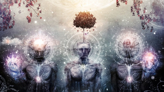 self-discovery-involution