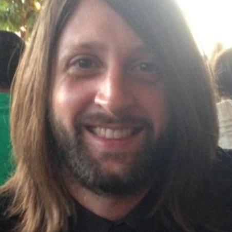 Nick Alexander 36 ans