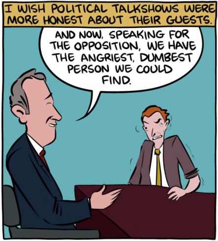 angiest & dumbest